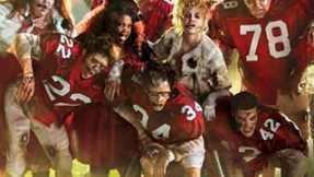 Glee's Sue Sylvester Shuffle