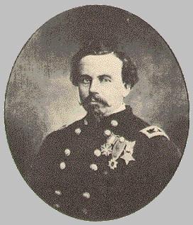 John Joel Glanton