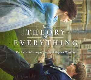 The Theory of Everything  (2014) - Film Poster