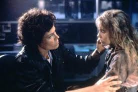"Ripley encounters her ""Self"" in the form of the young girl, Newt."