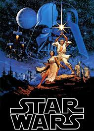 "George Lucas' Star Wars, 1977, popularized Joseph Campbell's ""Monomyth"" of The Hero's Journey."