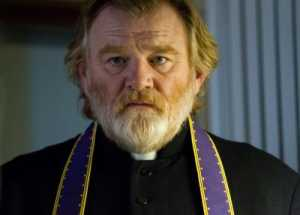 Father James, the hero from the 2014 drama Calvary.