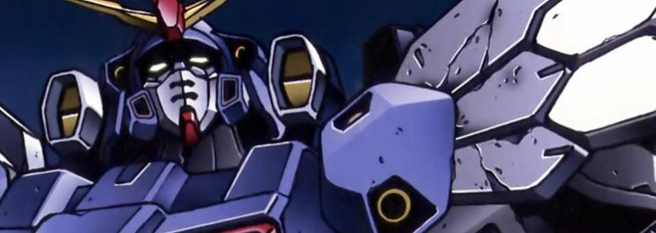 Gundam for Newcomers: Traits To Look Forward To