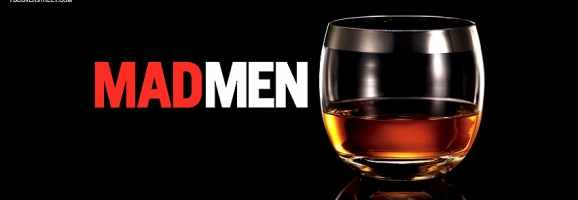 Mad Men promotional poster