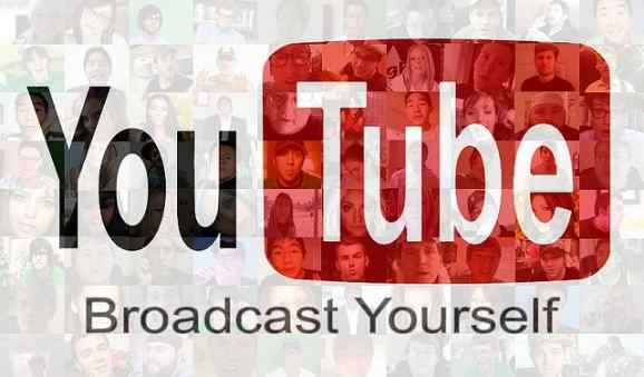YouTube Capitalism: Vlogging Celebrities and Advertisers | The ...