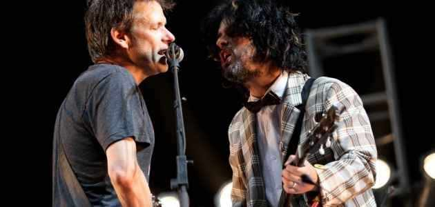 Minneapolis Meets Berkeley: Paul Westerberg Performs With Green Day's Billie Joe in 2014