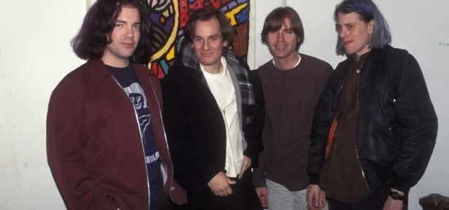 Alex Chilton Re-Formed Big Star in the 1990s, With Help of Seattle's The Posies.