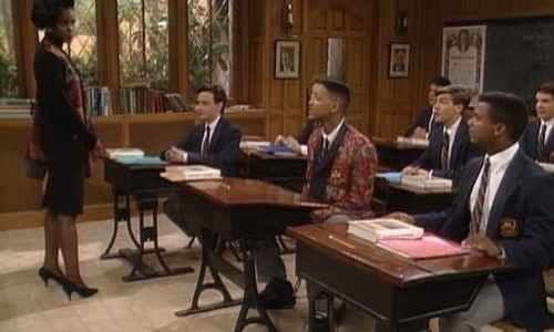 Race and Class in The Fresh Prince of Bel Air