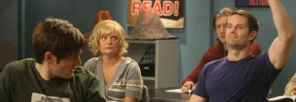 Raising Hope Mrs. Smartypants