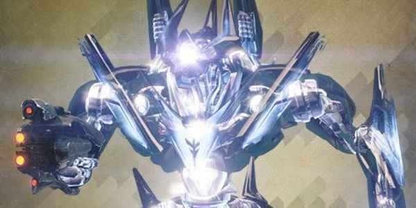Atheon might not look like an eldritch abomination, but looks can be deceiving.