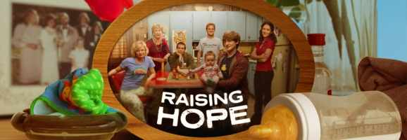 Raising Hope season 1 promo