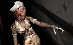 The nurses in Silent Hill 2 became the basis for all other future nurses in the series.