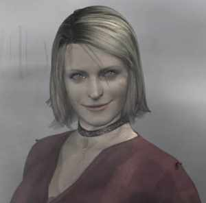 Silent Hill 2 A Pinnacle In Gaming Symbolism The Artifice