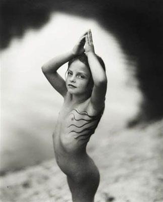 Art Nude Girls