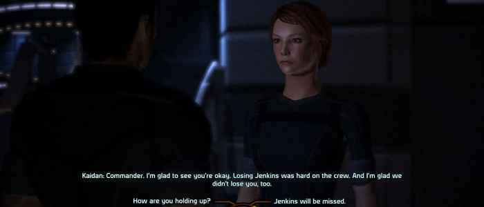 Mass Effect 1 Screenshot