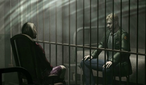 Silent Hill 2 is classic narrative in terms of video games.