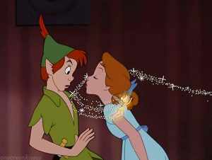 Damn it Tinker Bell! They were so close!