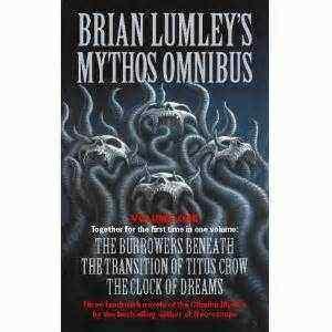 Brian Lumley works