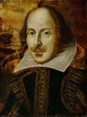 Some of the Bard's most famous plays were adapted from Italian, Scottish and British narrative traditions.