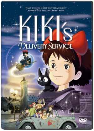 For a simple movie about coming of age, there is a nice magical twist to it.