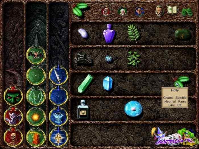 "Magic & Mayhem's innovative system for ""crafting"" zombies and elves was an overlooked gem."