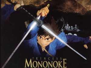 Now this movie is an epic, chock-full of fights and battles and quite the complex storyline too.