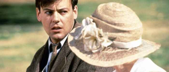 """Septimus and his wife in the 1997 film adaptation titled """"Mrs. Dalloway."""""""