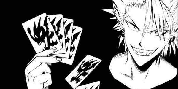 Hiruma contemplates his next trick play