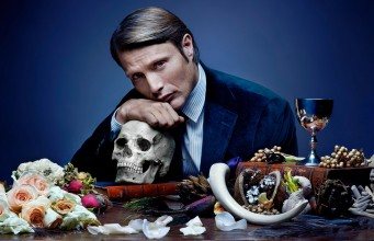 Promo picture from NBC's Hannibal