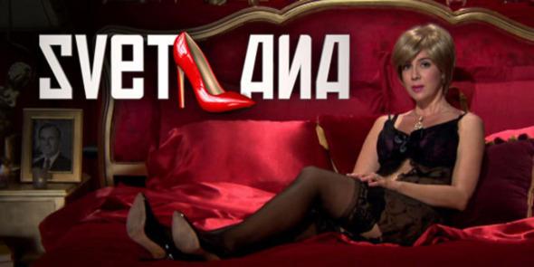 Svetlana TV ad