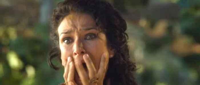 Ellaria Sand in Game of Thrones