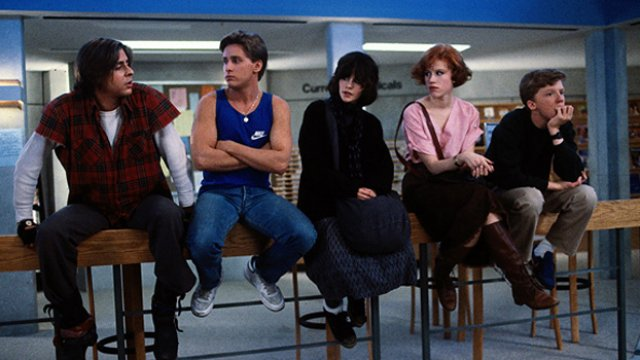 the breakfast club essay meaning Free breakfast club papers  the breakfast club essay  life with others for anyone who has ever wondered what the meaning of life is, it is to be the eyes and .