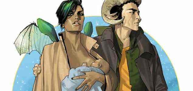 Saga: Could it translate to the screen and still keep the magic?