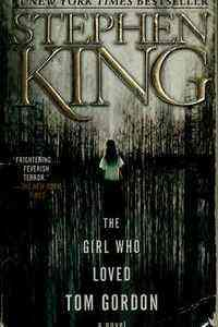realism and suspense in stephen kings the girl who loved tom gordon Find this pin and more on stephen kings by  with plenty of suspense if you love gone girl or the  in the red couch / the girl who loved tom gordon.