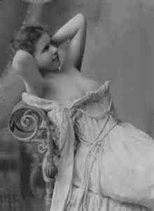 Victorian harlot