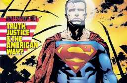 Superman: Symbol of Hope Overshadowed by Nationality Identification