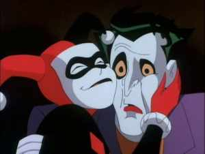 Harley Quinn and the Joker (DC)