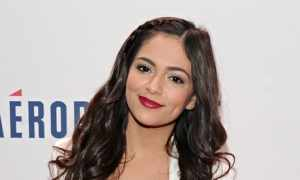 Bethany Mota launches her new collection this month.