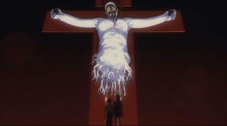Neon Genesis Evangelion Lilith