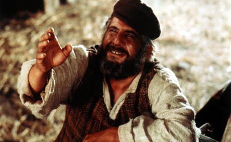 Reb Tevye