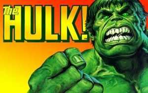 Hulk (Bruce Banner, Marvel)