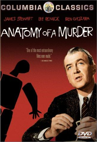 Anatomy of A Murder: The Art of Observation | The Artifice