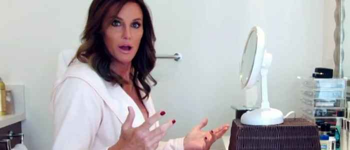 Caitlyn Jenner in I Am Cait.