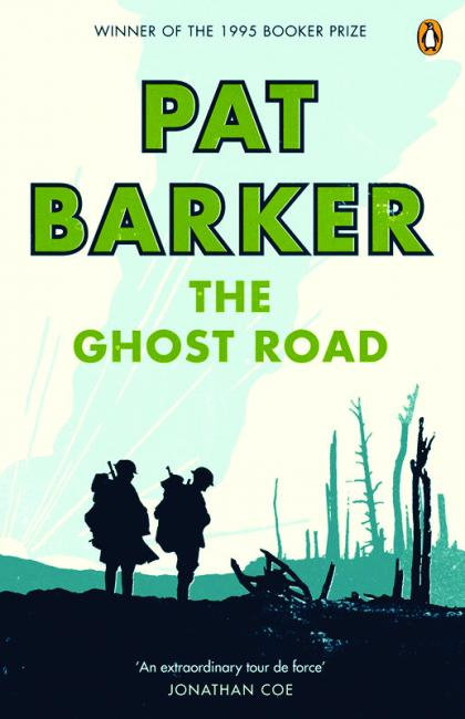 1995 Pat Barker The Ghost Road2