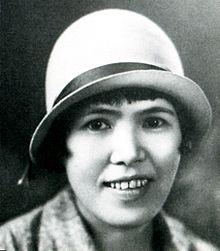 Yoshiya Nobuko: considered as the founder of the Yuri genre (Image via Wikipedia)