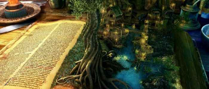 The rich possibilities of Fantasy are often overlooked; writers may learn to tear away some limitations if they are to better understand and perfect its craft.
