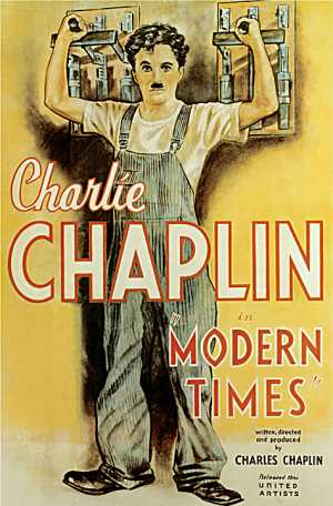 Charlie Chaplin was one of the biggest movie stars of his generation.