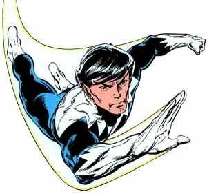 Marvel hero referred to as Northstar
