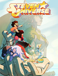 Steven Universe The Rise Of Popularity In Internet Fandoms The Artifice