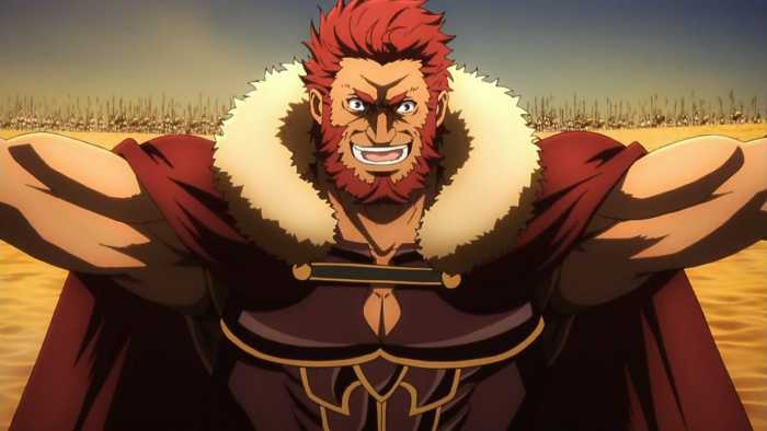 Alexander the Great: The True King of Fate/Zero | The Artifice
